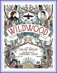 wildwood by colin meloy -