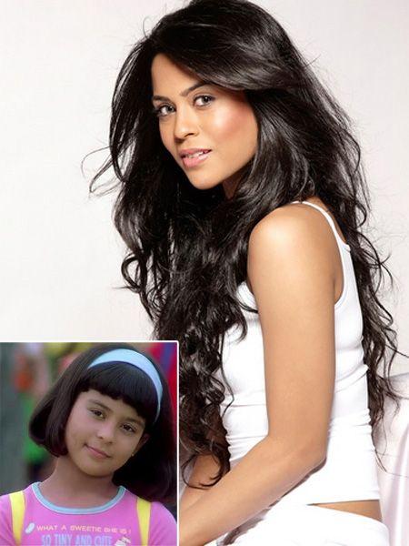 Cute Child Actors Of Bollywood Sana Saeed Bollywood Hairstyles Kids Hairstyles Hair Beauty