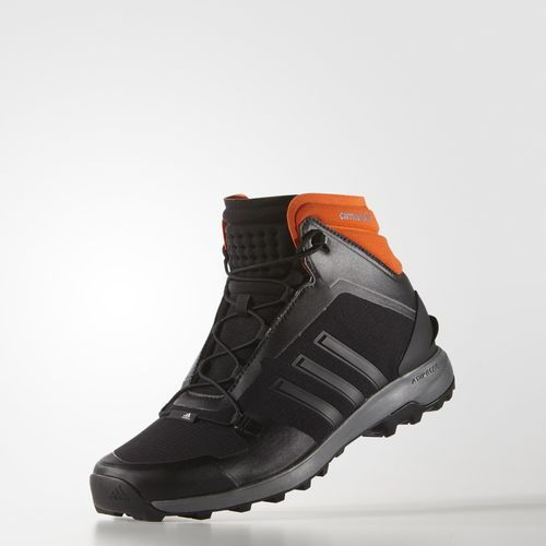timeless design 797f0 f8c8b adidas Climaheat Fastshell Mid Boots - Black   adidas UK