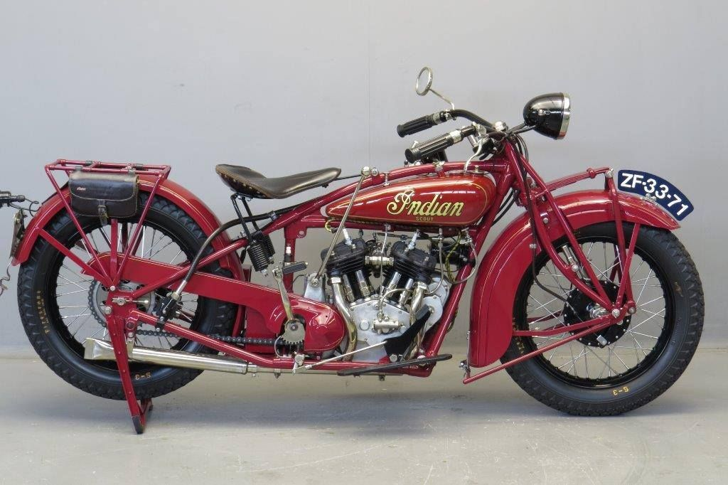 1928 Indian 101 Scout Indian Motorcycle Classic Bikes Vintage Indian Motorcycles