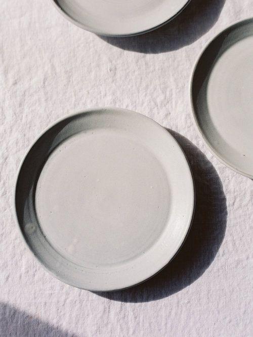 minimal tabletop lifestyle editorial photographer