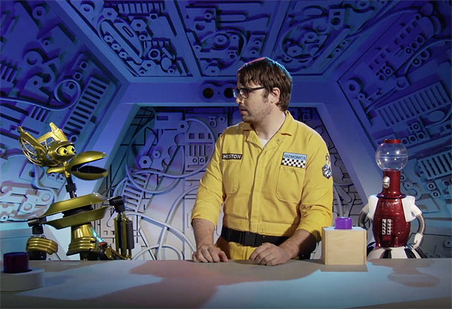BrandNew Mystery Science Theater 3000 MovieTrailers