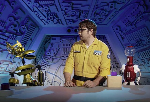BrandNew Mystery Science Theater 3000 MovieTrailers