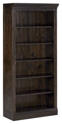 Townser 75 Bookcase By Ashley HomeStore Brown