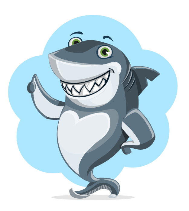 Free To Use Public Domain Shark Clip Art