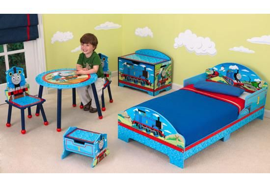 Thomas | Decorating Mario\'s bed room | Pinterest | Bed room ...