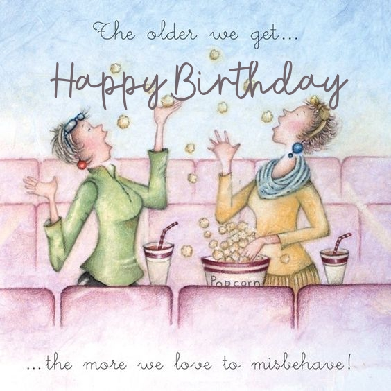 Pin On Birthday Cards For The Girls