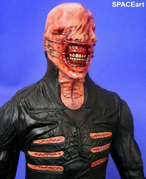 Pin By Doug Winters On Hellraiser And Cenobites In 2020