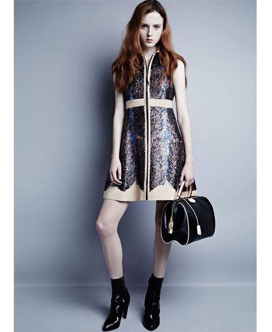Ghesquière's Girls: Models are Beautiful Women and above all just Women | SHOPPING NEWS