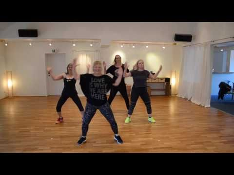 We Love Dance 80s Warm Up Mix By Dj Baddmixx Youtube Zumba