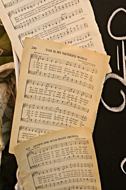 The old hymns should not be forgotten  Ever!! | Hymns of Faith
