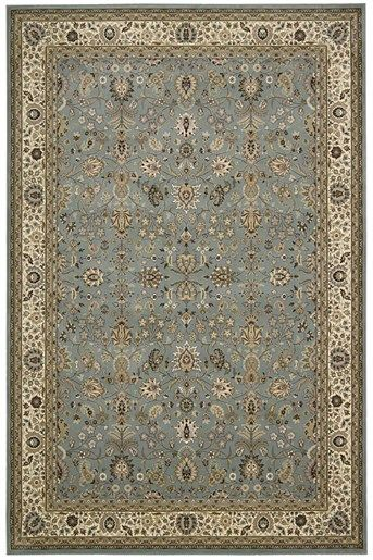 Kathy Ireland By Nourison Antiquities Royal Countryside Rugs Direct