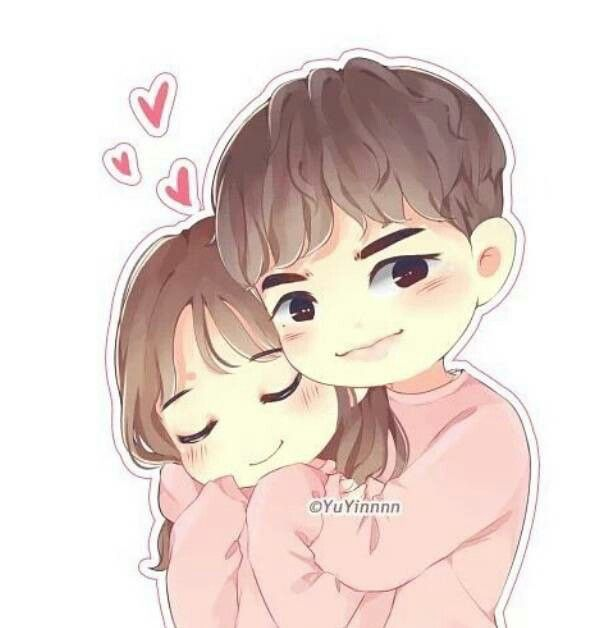 Lee Jong Suk Han Hyo Jo W Two Worlds Fan Art Ilustrasi
