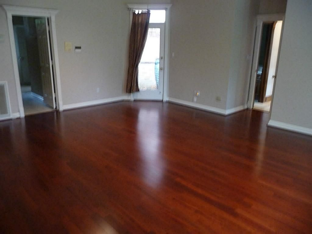 Red Wood Flooring Gray Walls Google Search Cherry Wood