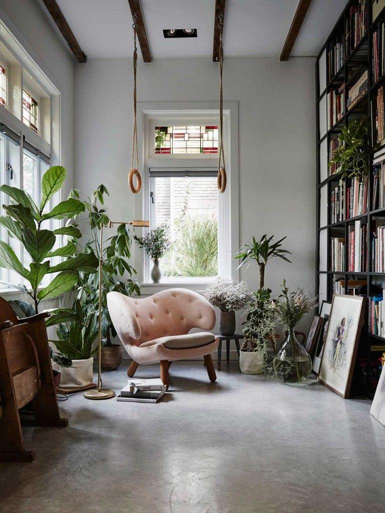 1930s dutch artist home by zw6 interior architecture