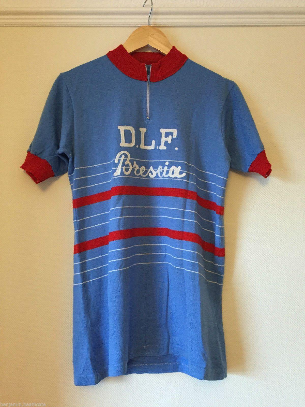 d957dcc67 DLF Brescia Pure Wool Jersey by Danesi