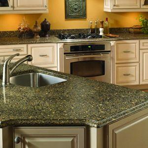Silestone Black Canyon Quartz Countertops 54 99 Installed San Fernando Valley California Ca