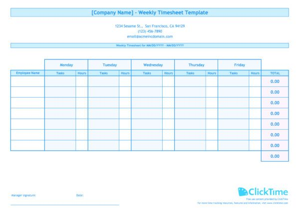 Overtime Tracking Spreadsheet Google Search Timesheet Template Card Templates Free Card Template