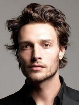 cutting edge men hair styles 2011