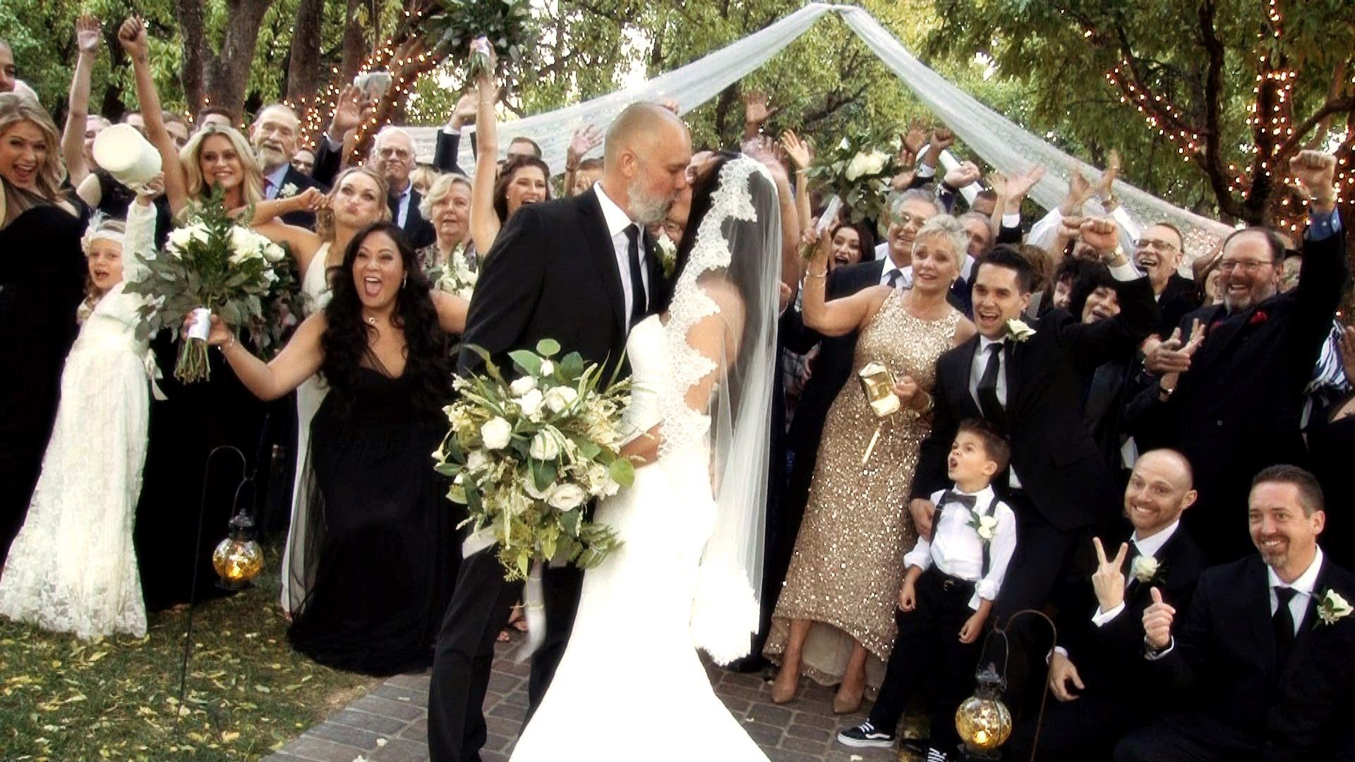 The Grove Las Vegas Wedding (With images) Vegas