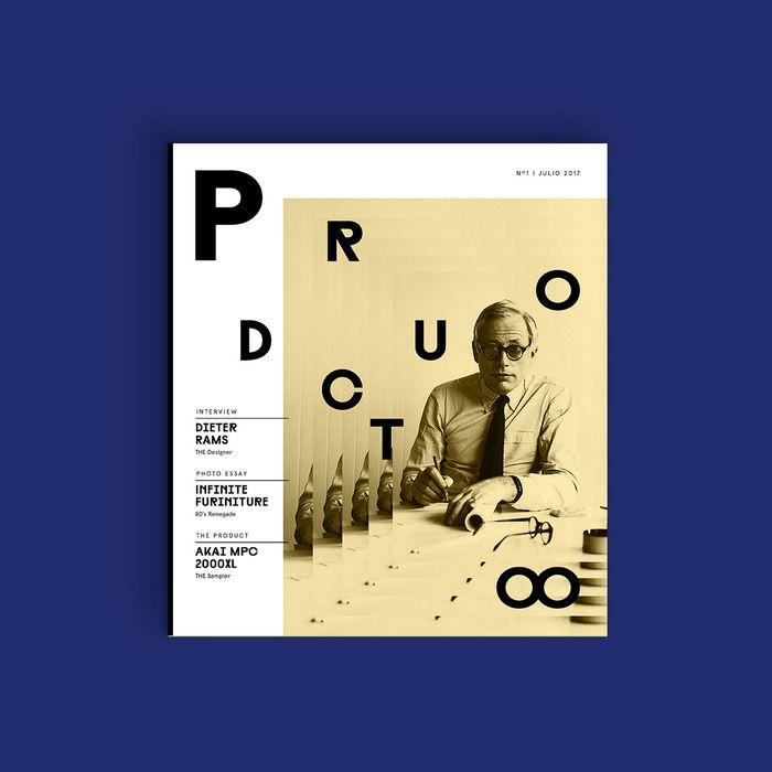 Producto magazine