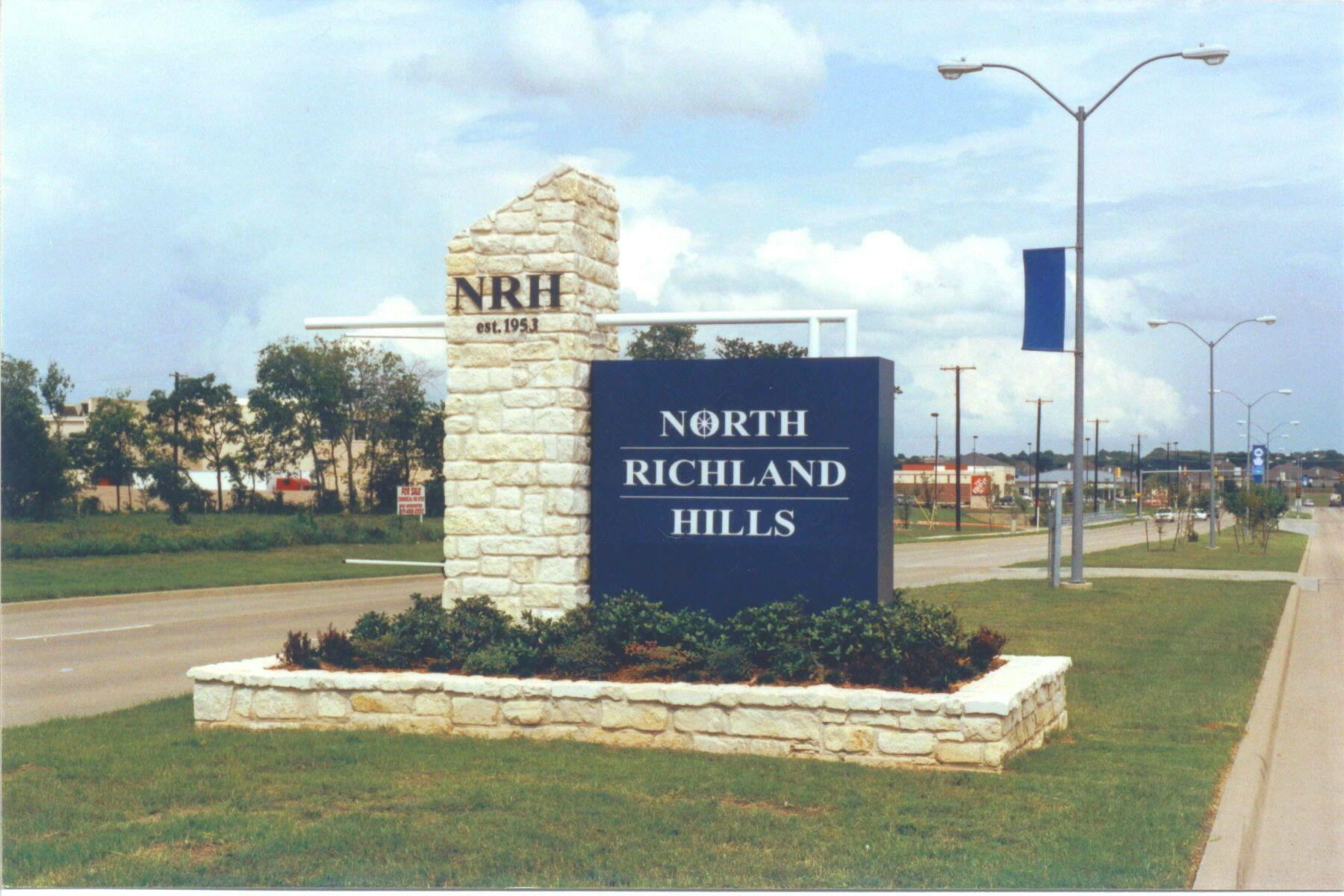 North Richland Hills Tx North Richland Hills Richland Garage