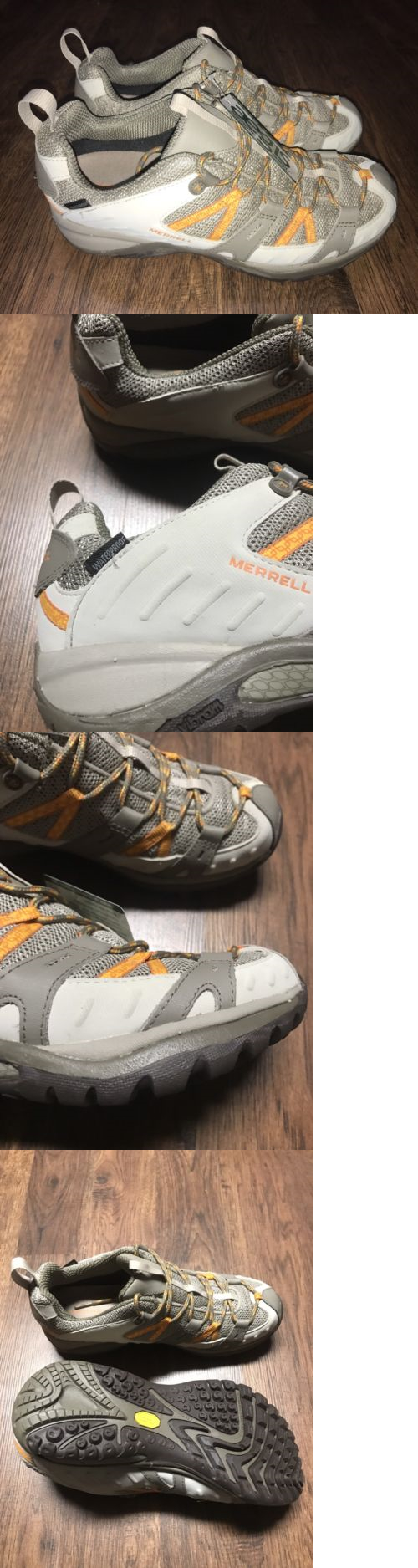960d614aecde Womens 181393  Merrell Siren Sport 2 Hiking Shoes