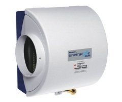 HONEYWELL HE265A1007 BI PASS FLOW THRU HUMIDIFIER by