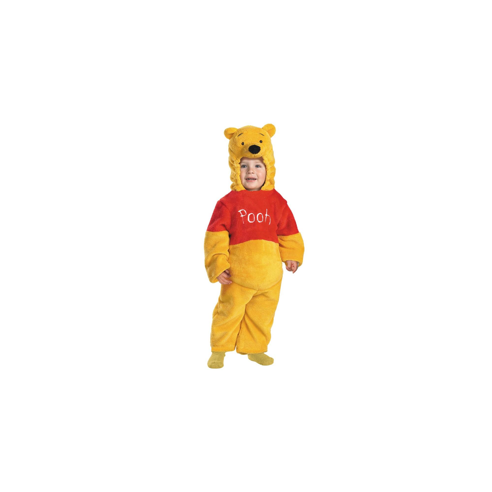 5e1ae89415f2 Halloween Disney Baby Winnie the Pooh Costume 12-18 M