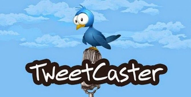 TweetCaster Pro for Twitter v860 build 94 Android App Places to