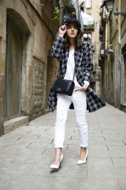 Fashionable #outfit