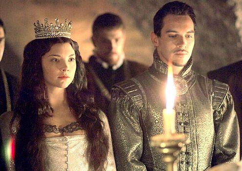 The Tudors - Season 2 - Episode 3 - Natalie Dormer as Anne ...  The Tudors - Se...