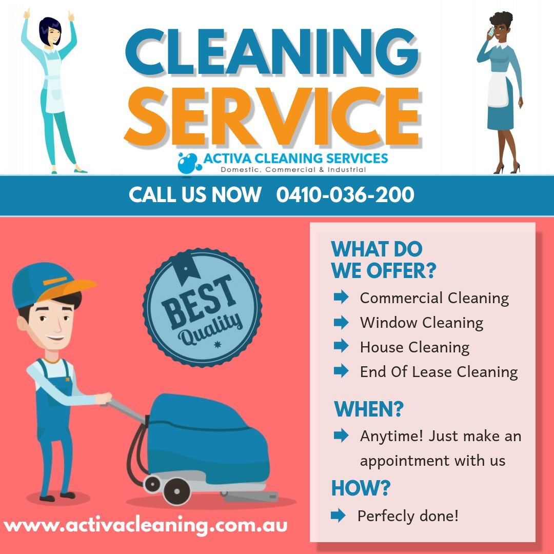 Pin On Cleaning Flyers