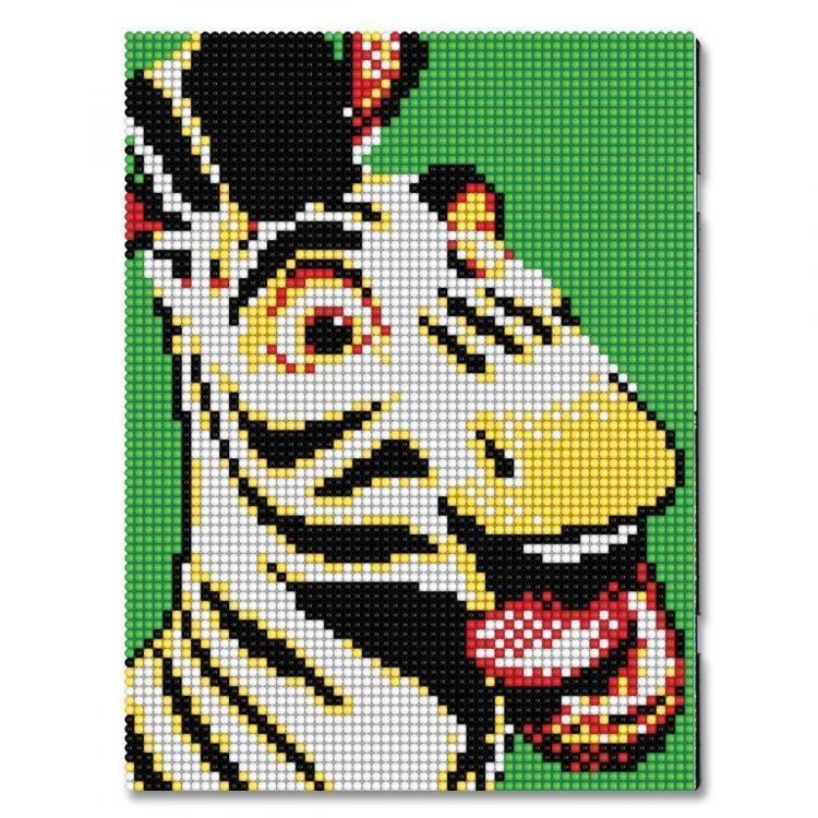 Chiodini, Pixel Art