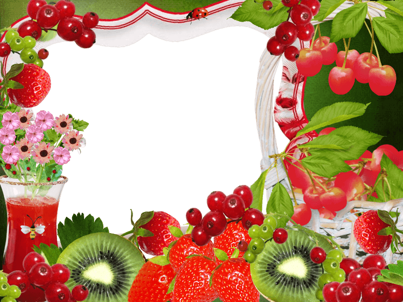 Free Digital Printable Transparent PNG Picture Frames, Borders for ...