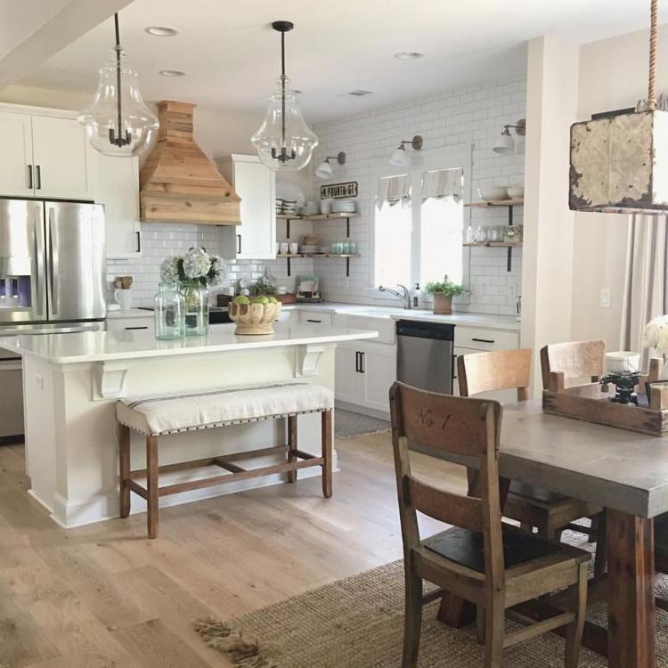 adorable farmhouse apartment design ideas kitchen design countertops farmhouse kitchen on kitchen decor ideas farmhouse id=63101