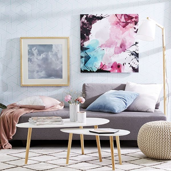 Wonderful Bedrooms · Urban Pastel Living | Kmart