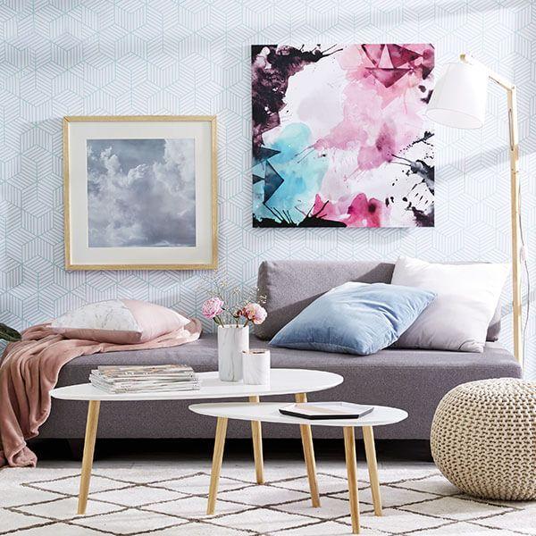 Urban Pastel Living Kmart Kmart Australia Style