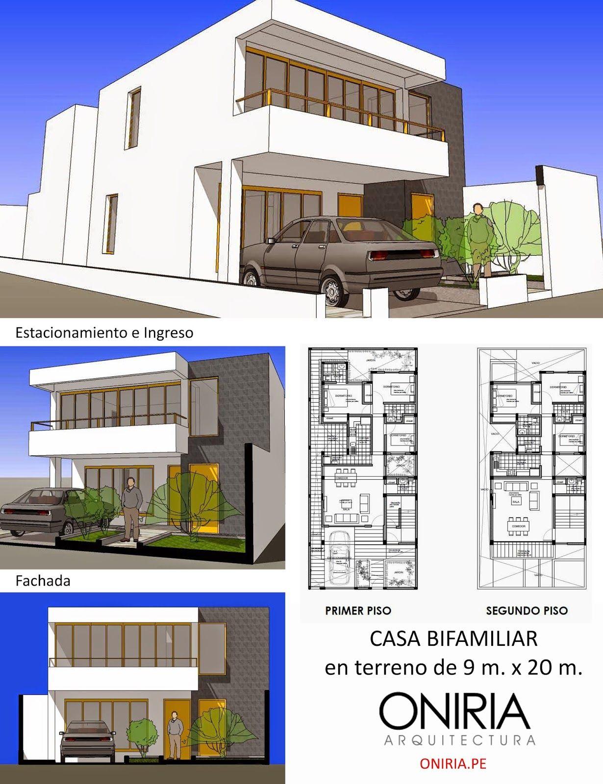 Cristian campos casa pinterest cristian campos y planos for Planos de arquitectura