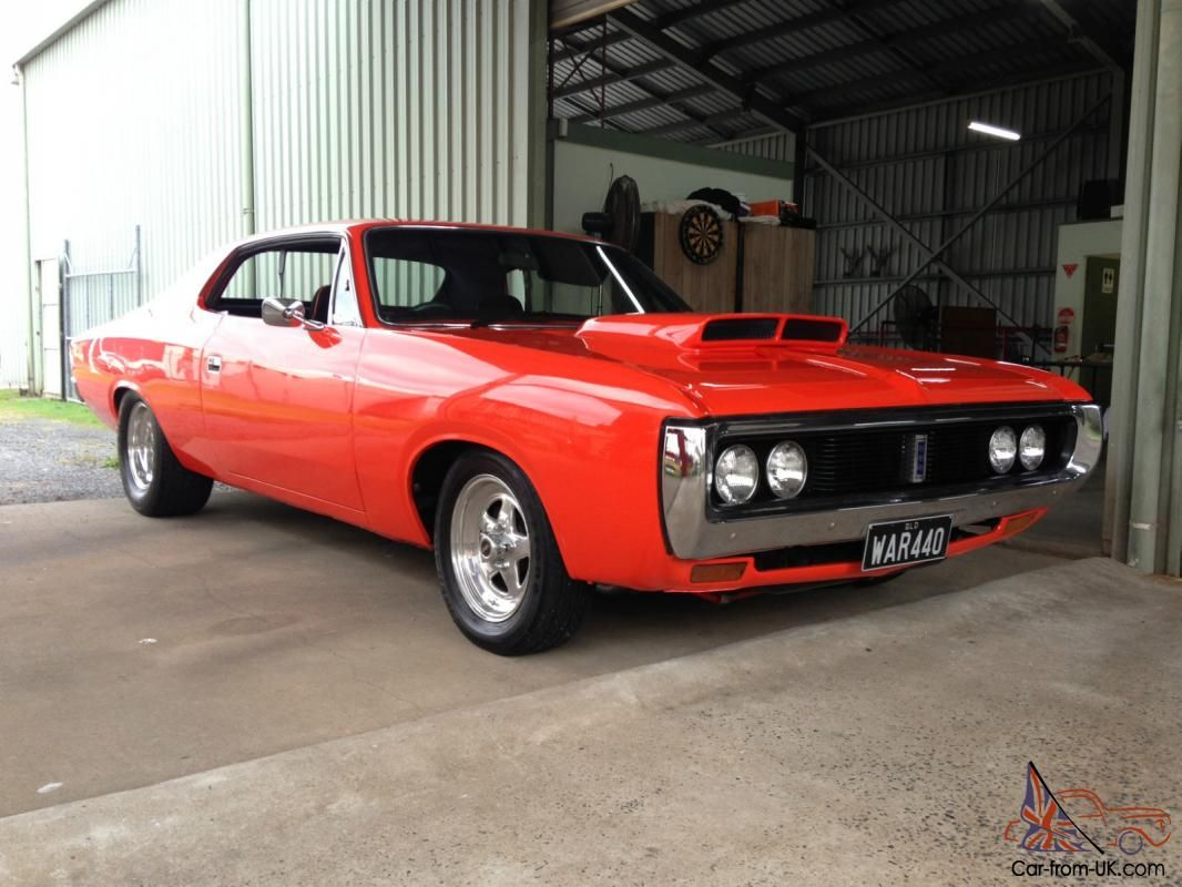 Chrysler Valiant VJ Hardtop Coupe | luxury,Muscle,& Classic Rides ...