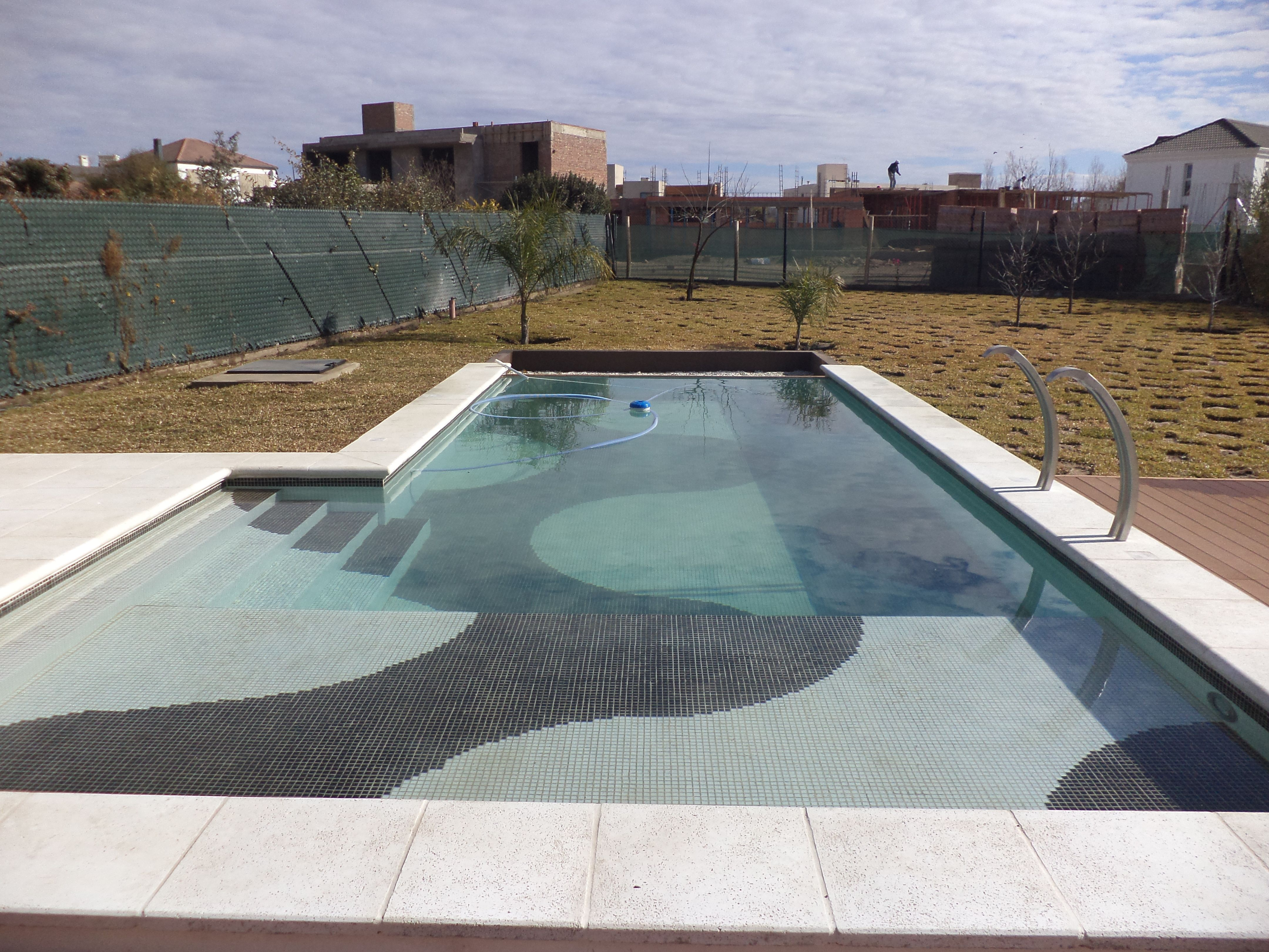 arquitectura - desborde - deck - piscinas - wellnes - swimmingpool