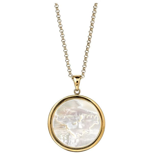 Asha by ADM St. Barths Pendant ($295) ❤ liked on Polyvore featuring jewelry, pendants, necklaces, red, 14k charm, cameo charm, chains jewelry, cameo pendant and 14k jewelry