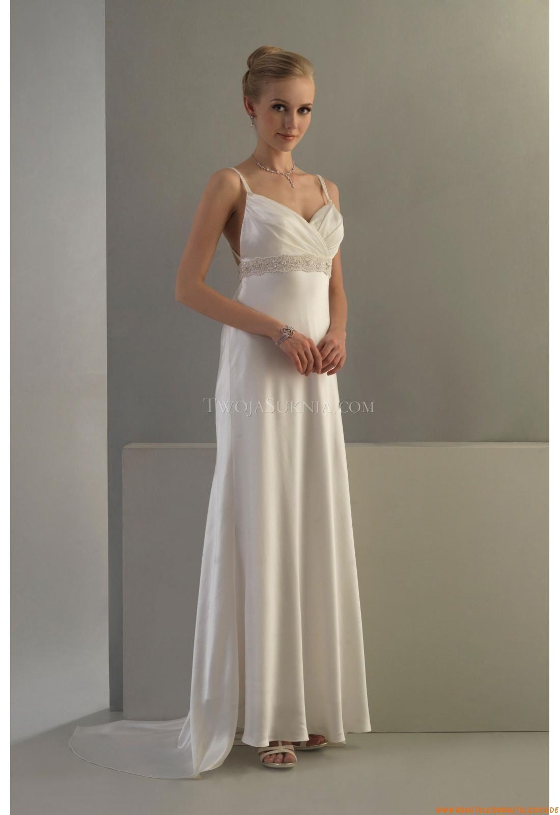 klumne mollig Bodenlang Elegante Günstige Brautkleider | Mollige ...