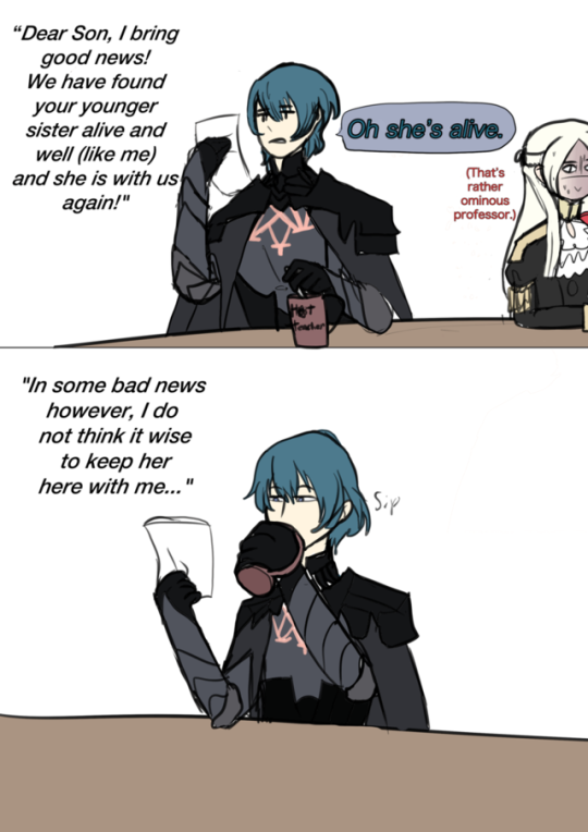 Fire Emblem Three Houses Leonie Is A Girl Page 1 4 By Sunlitthunder On Deviantart Vozeli Com Coub is youtube for video loops. fire emblem three houses leonie is a
