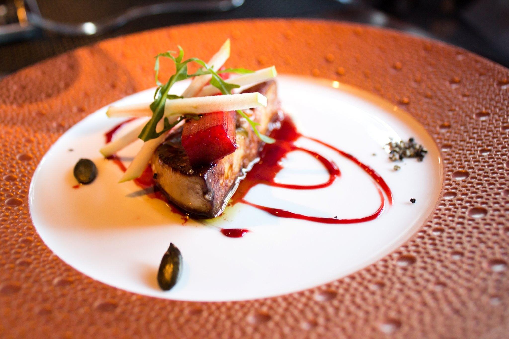 Bevorzugt L'Atelier foie gras | Foie Gras | Pinterest | Foie gras, Joel  EO65