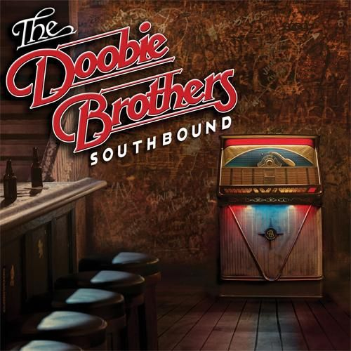 The Doobie Brothers Southbound Limited Edition Colored