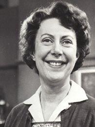 Ida Barlow - Ken Barlow's mother