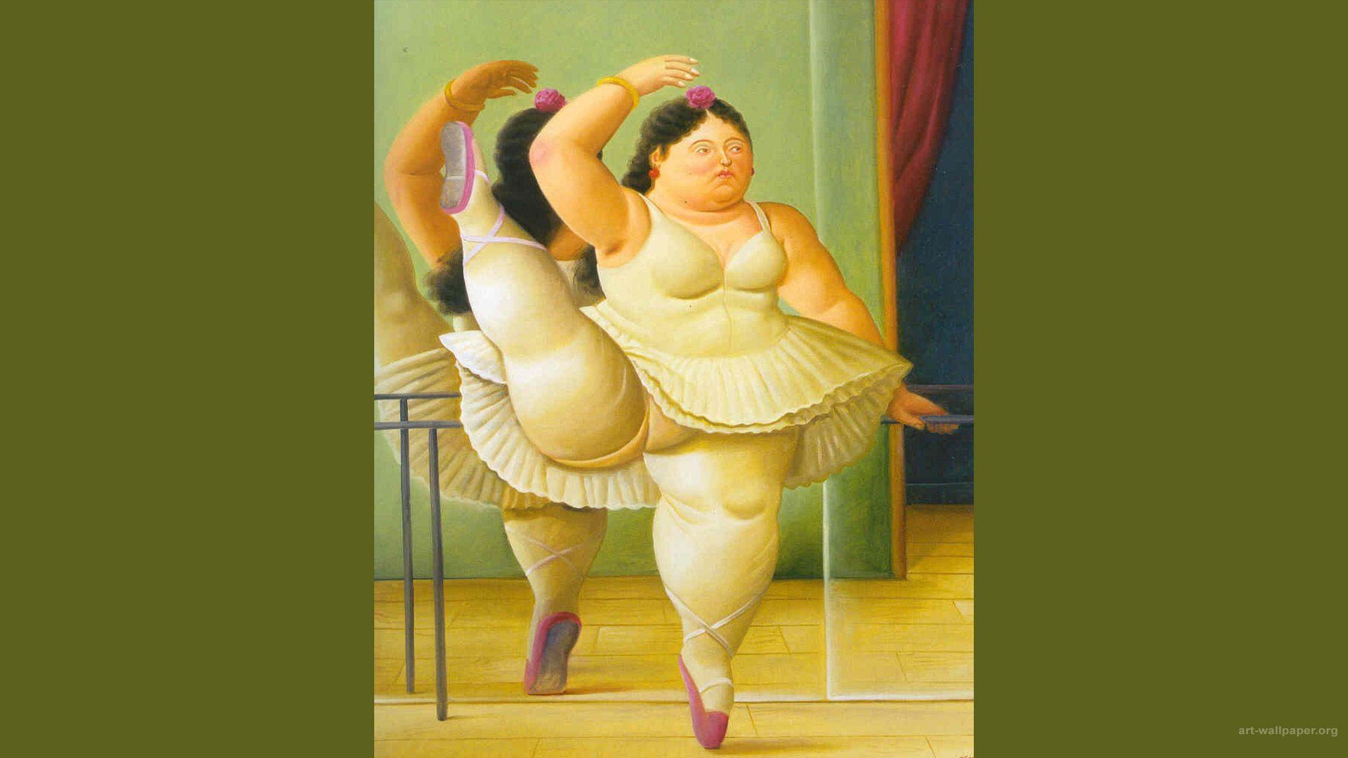 Bien-aimé Fernando Botero | Fernando Botero | Pinterest JL45