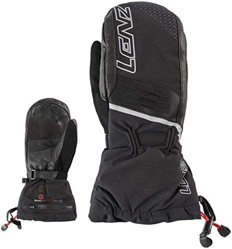 Photo of Erstaunliches Angebot für Lenz Unisex Heat Glove 4.0 Fäustlinge Batterien sind separat online erhältlich – Yournewseasonstyle