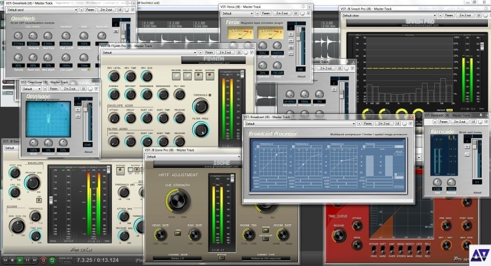 Top 100 Free VST Plugins You Should Grab In 2019